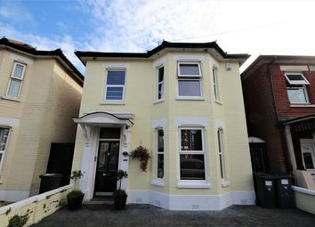 Thumbnail 3 bedroom detached house for sale in Haviland Road East, Bournemouth, Dorset