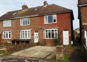 Thumbnail 2 bed end terrace house for sale in M'tongue Avenue, Bosham, Chichester