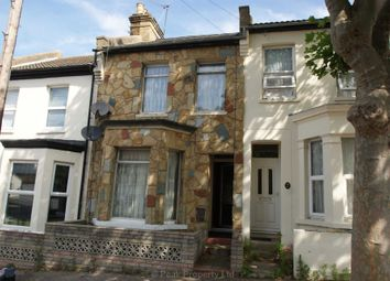 Thumbnail 5 bedroom shared accommodation to rent in Hartington Place, Southend-On-Sea