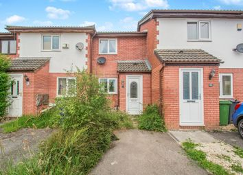 Thumbnail 1 bed terraced house for sale in Orchid Close, St. Mellons, Cardiff