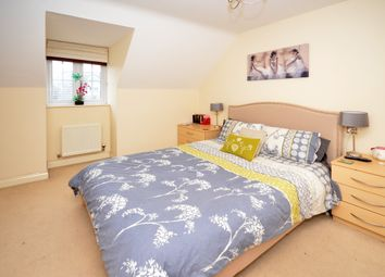 Thumbnail 3 bed town house for sale in Chillington Way, Norton, Stoke-On-Trent
