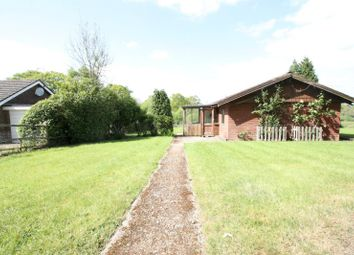 Thumbnail 3 bed bungalow to rent in Meadow Cottages, Slaugham Lane, Haywards Heath