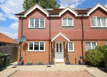 3 bed semi-detached house for sale in Witheygate Avenue, Staines TW18