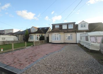 Thumbnail 3 bed property for sale in Oxford Road, Ashingdon, Rochford