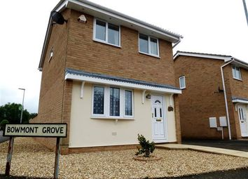 Thumbnail 3 bed property to rent in Bowmont Grove, Taunton