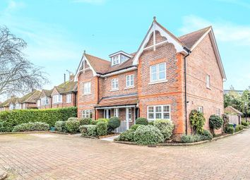 4 bed semi-detached house for sale in Carlton Place, Marlow, Buckinghamshire SL7