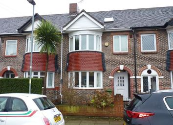 Thumbnail 3 bed property for sale in Aylen Road, Copnor, Portsmouth