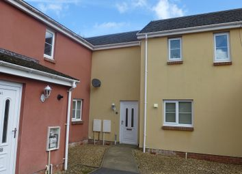 Thumbnail 2 bed terraced house for sale in Parc Gwernen, Tycroes, Ammanford, Carmarthenshire.