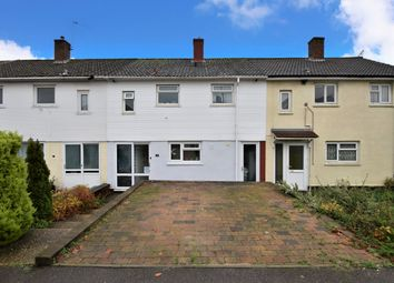 Thumbnail 3 bed terraced house for sale in Coxford Road, Coxford, Southampton