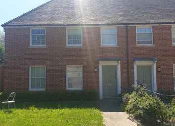 Thumbnail 2 bed semi-detached house to rent in Stour Cottage, Lesser Knowlesthorpe, 24 Barton Mill, Canterbury