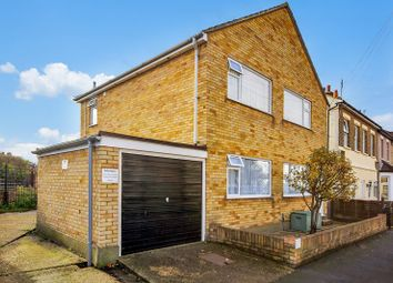 Thumbnail 2 bed flat for sale in Friars Street, Shoeburyness, Southend-On-Sea