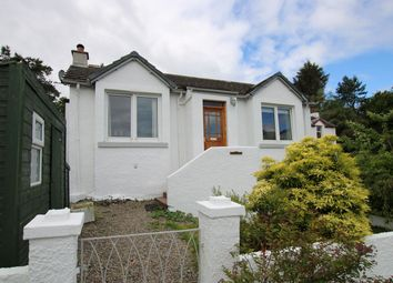Thumbnail 3 bed detached house for sale in Greenbank, Glenmore Road, Oban