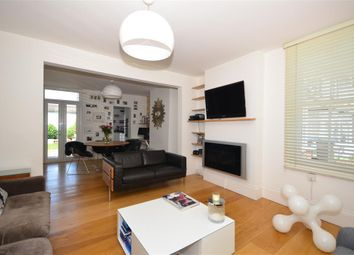 Thumbnail 4 bed terraced house for sale in Percy Avenue, Broadstairs, Kent