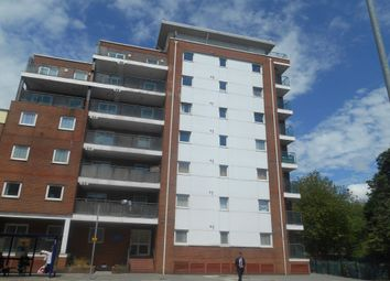Thumbnail 2 bedroom flat to rent in Harbour Ridge, Queen Street, Portsmouth