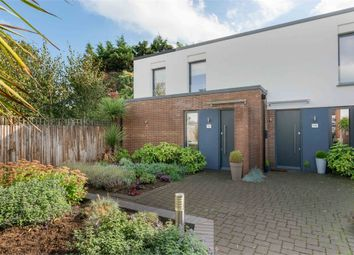 Thumbnail 2 bed end terrace house for sale in Elmgrove Road, Weybridge, Surrey