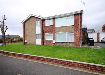 Thumbnail 1 bedroom flat to rent in Bamburgh Road, Newton Hall, Durham