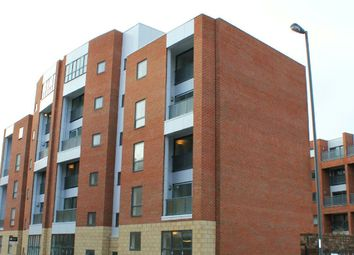 Thumbnail 2 bed flat for sale in Epworth Street, Liverpool