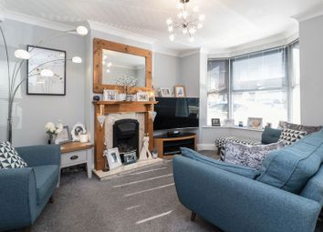 Thumbnail 2 bed terraced house for sale in Belmont Road, Minster On Sea, Sheerness