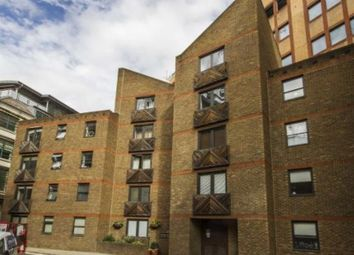 Thumbnail Studio for sale in Aldersgate Court, Bartholomew Close, London