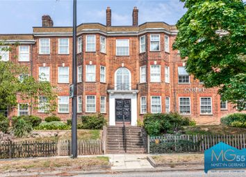 Manor Court, Aylmer Road, East Finchley, London N2. 2 bed flat