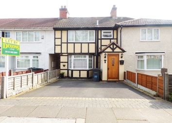 Thumbnail 3 bed property to rent in Chinn Brook Road, Birmingham
