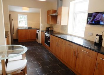 Thumbnail 1 bed property to rent in Crompton Street, Derby