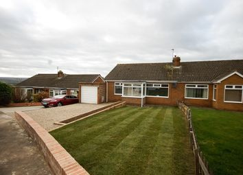 3 bed semi-detached bungalow for sale in St. Margarets Way, Brotton TS12