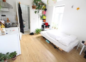 Thumbnail Studio to rent in Homerton High Street, Homerton