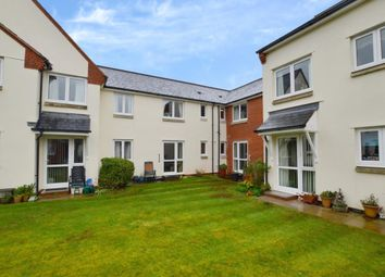 Thumbnail 1 bed flat for sale in Mowbray Court, Butts Road, Exeter, Devon