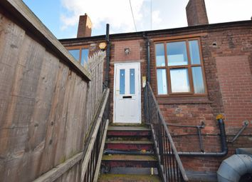 Thumbnail Studio to rent in Lower High Street, Wednesbury