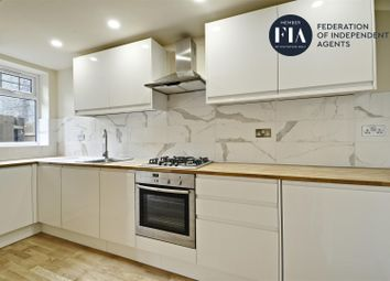 Thumbnail 3 bedroom flat to rent in Mill Cross Court, Windmill Road, Brentford