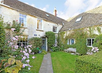 Thumbnail 4 bed detached house for sale in Barn Close, Nailsworth, Stroud
