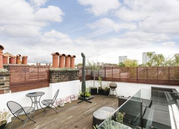 Thumbnail 3 bedroom property to rent in Princedale Road, London