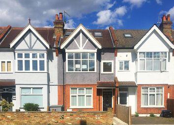 Thumbnail 3 bed maisonette to rent in Kingston Road, Teddington