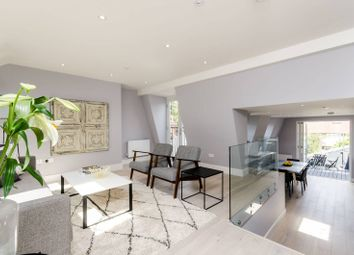 Thumbnail 2 bed flat for sale in Dunraven Road, Shepherd's Bush