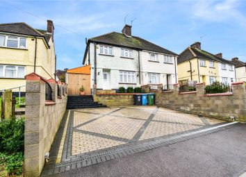 3 bed semi-detached house for sale in Saxon Place, Horton Kirby, Dartford, Kent DA4