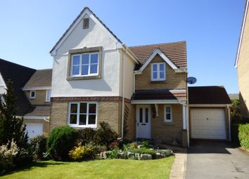 Thumbnail 4 bedroom detached house for sale in Balmoral Crescent, Okehampton