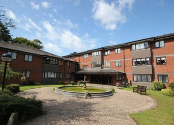 1 bed flat for sale in Maplebeck Court, Lode Lane, Solihull B91
