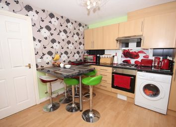 Thumbnail 3 bedroom end terrace house for sale in Wormley Court, Hull