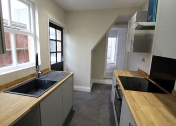 Thumbnail 2 bed terraced house to rent in Hayhill Road, Ipswich