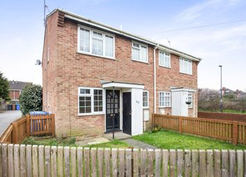 Thumbnail 1 bed town house for sale in Keldholme Lane, Alvaston, Derby