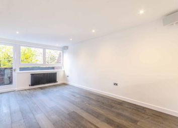Thumbnail 3 bed flat for sale in Carnoustie Drive, Islington