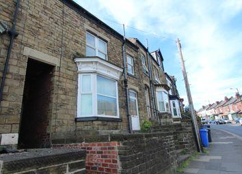 Thumbnail 6 bedroom terraced house for sale in Berkeley Precinct, Ecclesall Road, Sheffield