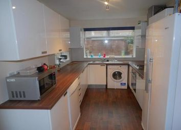 Thumbnail 5 bed property to rent in Gregory Avenue, Nottingham