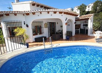 Thumbnail 2 bed villa for sale in Pego, Valencia, Spain