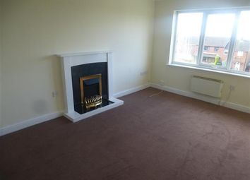 Thumbnail 1 bedroom flat to rent in Viewfield Crescent, Sedgley, Dudley