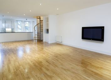 Thumbnail 3 bed maisonette for sale in Tedworth Square, Chelsea