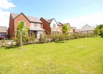 Thumbnail 4 bed detached house for sale in Osborne Park, Gnosall, Stafford