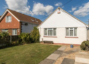 2 bed detached bungalow for sale in Maydowns Road, Chestfield, Whitstable CT5