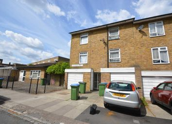 Thumbnail 3 bed town house for sale in Nightingale Vale, London